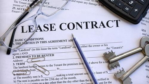 lease lawyers gold coast